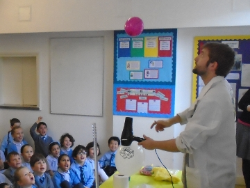 Mad Science Day